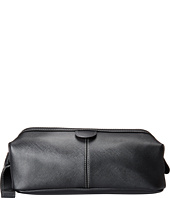 Kenneth Cole Reaction - Live Kit Up Single Gusset Top Zip Hinged Travel Kit