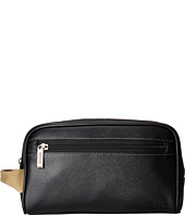 Kenneth Cole Reaction - Go For Kit Single Gusset Top Zip Travel Kit