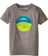 Billabong Kids - Pulse Short Sleeve Tee (Toddler/Little Kids)