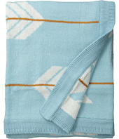 lolli LIVING - Knitted Cotton Blanket