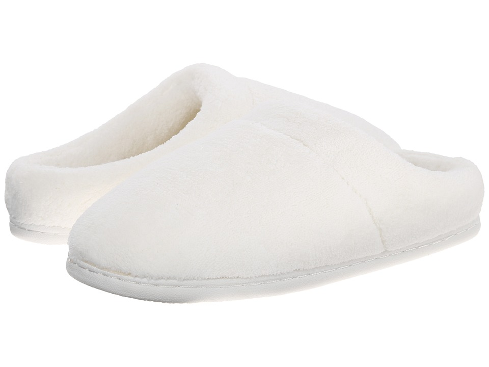 Tempur Pedic Windsock (Cream) Women's Slippers