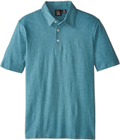 Volcom Kids - Wowzer Polo (Little Kids/Big Kids)