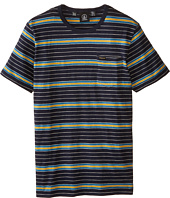 Volcom Kids - Jiblets Crew Short Sleeve (Big Kids)