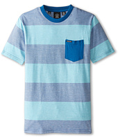Volcom Kids - Drago Crew Short Sleeve (Big Kids)