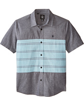 Volcom Kids - Sancho Short Sleeve (Big Kids)