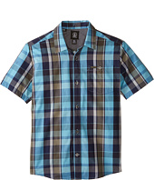 Volcom Kids - Parson Short Sleeve (Big Kids)