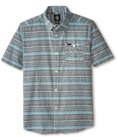 Volcom Kids - Karson Short Sleeve (Big Kids)