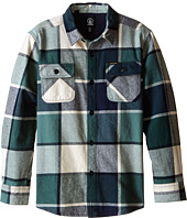 Volcom Kids - Dayton Long Sleeve (Big Kids)