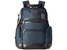 Tumi Alpha Bravo Knox Backpack (Navy)