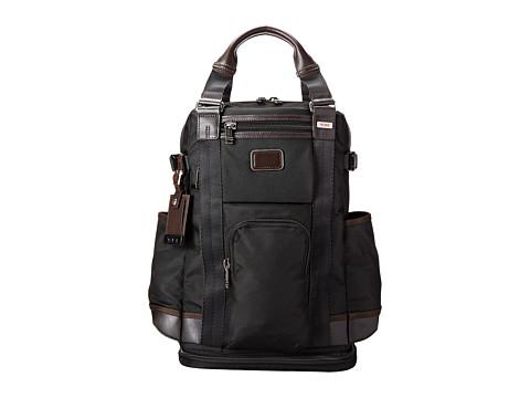 Tumi Alpha Bravo - Lejeune Backpack Tote