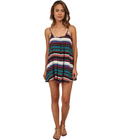Roxy - Sweet Vida Printed Dress Cover-Up