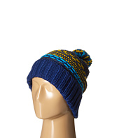 Echo Design - Float Stitch Pom Hat