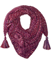 Echo Design - Glimmer Triangle Scarf