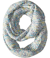 Echo Design - Multicolor Boucle Infinity Ring