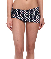 MICHAEL Michael Kors - Shore Ikat Skirted Hipster Swim Bottoms