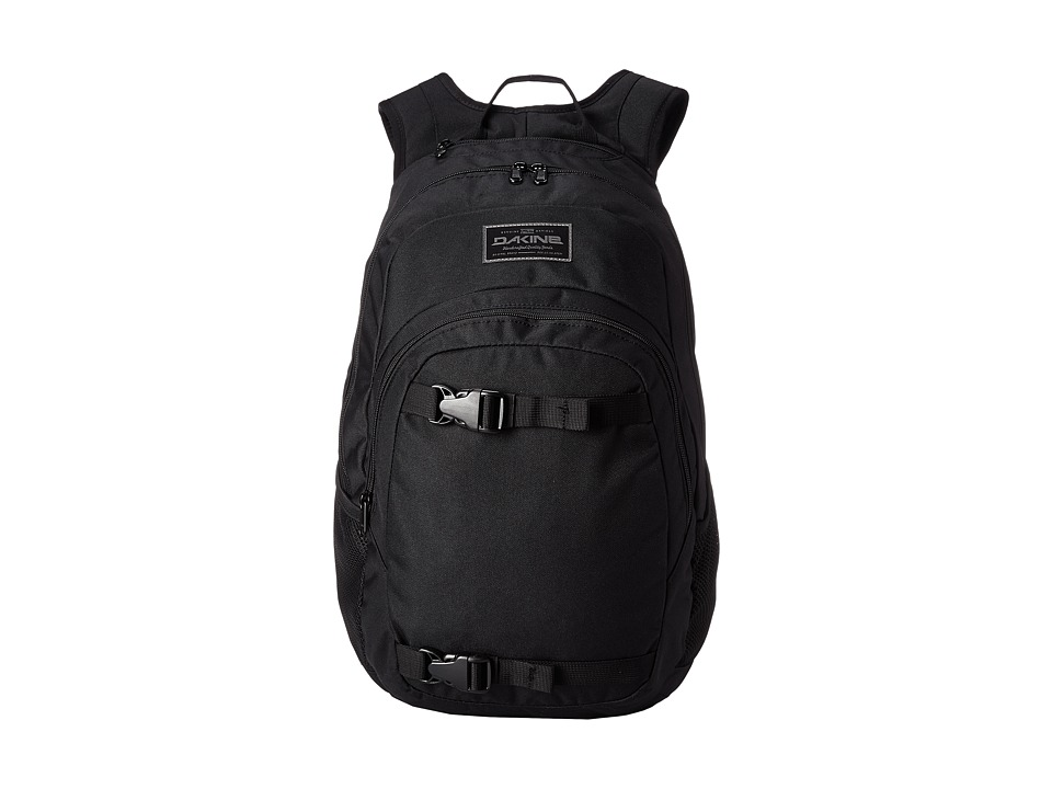 Dakine Point Wet/Dry Backpack 29L Black 1 Backpack Bags