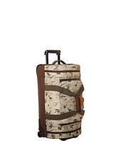 Dakine - Duffel Roller Luggage 58L