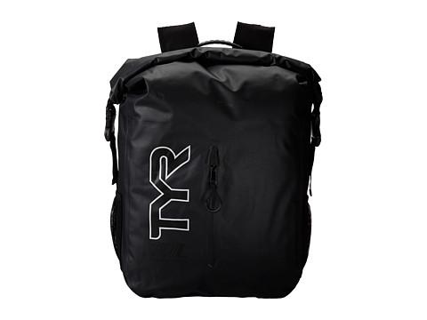 TYR Large Utility Wet/Dry Bag - Black