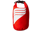 TYR Small Utility Wet/Dry Bag (Red)