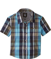 Volcom Kids - Parson Short Sleeve (Toddler/Little Kids)
