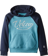 Volcom Kids - Sentinel Pullover (Toddler/Little Kids)