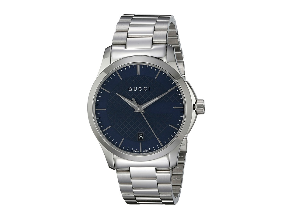 Gucci G Timeless 38mm Stainless Steel Watches
