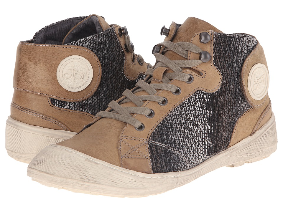 OTBT - Providence (Sandstone) Womens Tennis Shoes