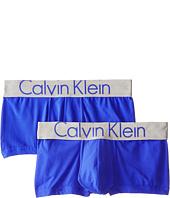 Calvin Klein Underwear - Steel Micro Low Rise