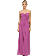 Donna Morgan - Audrey Long Strapless Chiffon