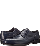 a. testoni - Antique Calf Wingtip