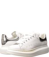 Alexander McQueen - Sneaker Pelle S.Gomma