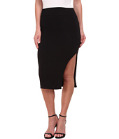 LNA - Double Layer Pencil Skirt