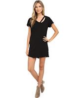 LNA - Fallon V Dress