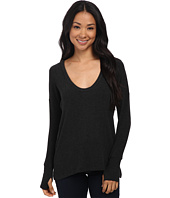 LNA - Relaxed U Sweater