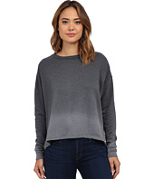LNA - Ombre Backtail Sweatshirt