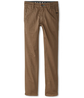 VISSLA Kids - High Tide Chino (Big Kids)