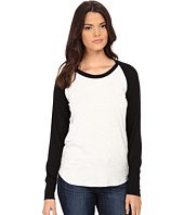 LNA - Long Sleeve Vintage Baseball Tee