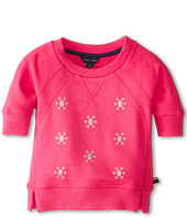 Tommy Hilfiger Kids - All Over Jewel Crew Neck (Little Kids)