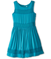 Ella Moss Girl - Reagan Lace Dress (Big Kids)