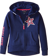 Tommy Hilfiger Kids - Signature Hoodie (Little Kids)