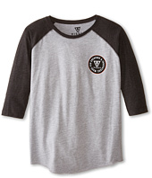 VISSLA Kids - Rounder Long Sleeve (Big Kids)