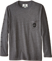 VISSLA Kids - Seven Sets Long Sleeve (Big Kids)