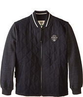 VISSLA Kids - El Cap Fleece Jacket (Big Kids)