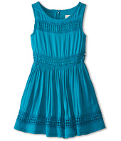 Ella Moss Girl - Reagan Sleeveless Dress (Little Kids)