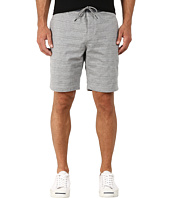 VISSLA - Strands Fleece Trunk Walkshorts