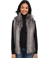 Calvin Klein - Faux Fur Vest