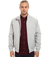 Ben Sherman - Melange Harrington Jacket MF11979A