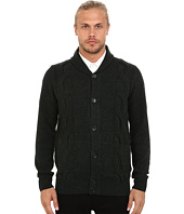 Ben Sherman - Long Sleeve Cable Cardigan ME11763