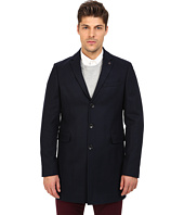 Ben Sherman - Covert Coat MF11786