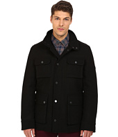 Ben Sherman - Melton Field Jacket MF11991